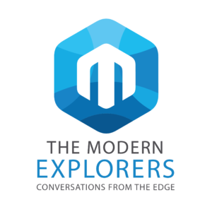 Modern Explorers Podcast with Martin Holland