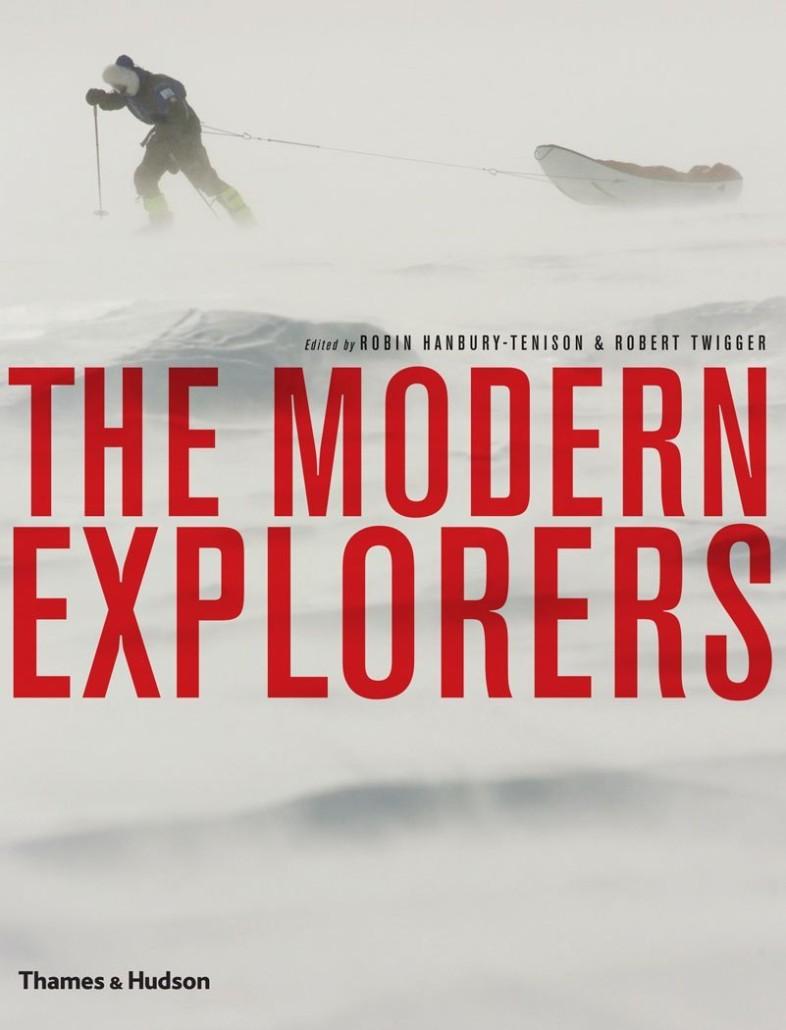 Modern Explorers - Jacket