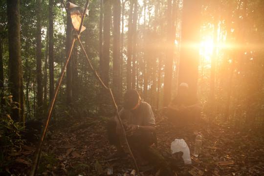 Gunung Bondang Expedition